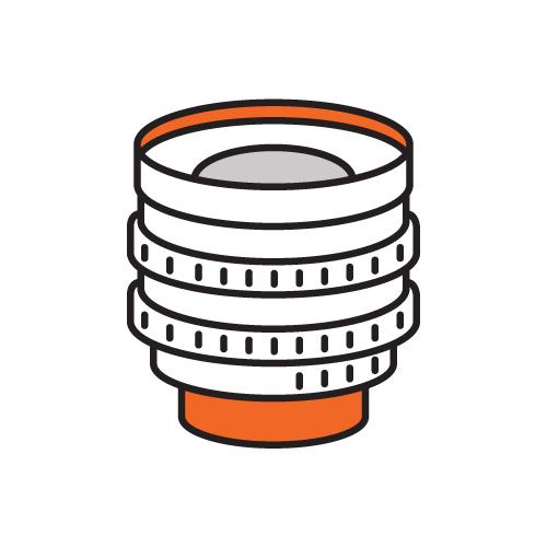 Cine Lenses