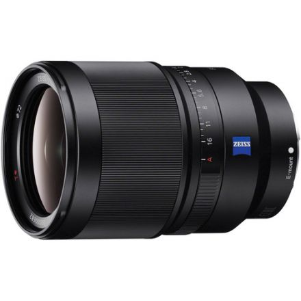 Sony Distagon T* FE 35mm f/1.4 ZA (Cashback -100€)