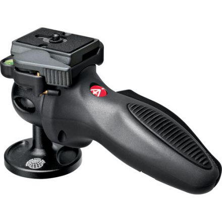 Manfrotto 324RC2 Ball Head with 200PL-14 Quick Release Plate