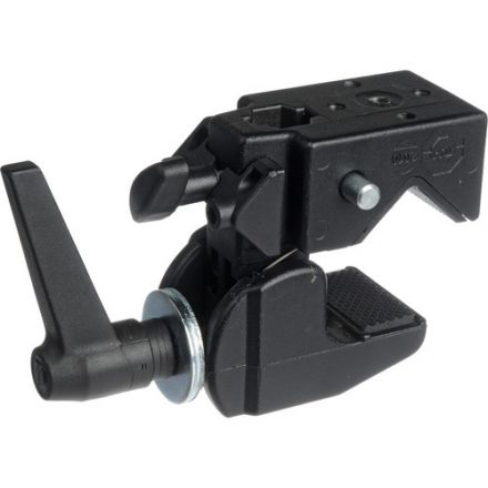 Manfrotto 035 Super Clamp χωρίς Πύρο