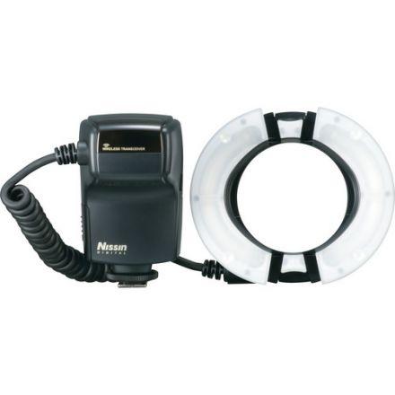 Nissin MF18 Ring Flash για Canon