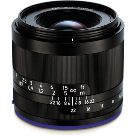 ZEISS Loxia 35mm f/2 Lens for Sony E