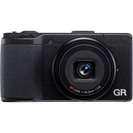 Ricoh GR II +ΚΑΡΤΑ 32GB ΔΩΡΟ