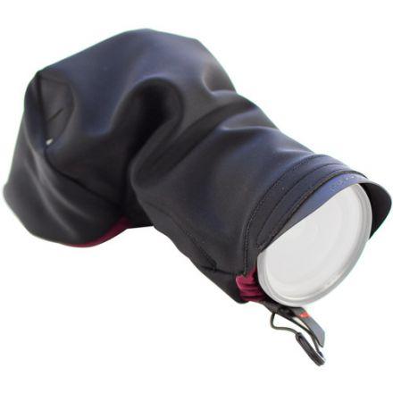Peak Design SH-M-1 Shell Medium Form-Fitting Rain and Dust Cover (Black)
