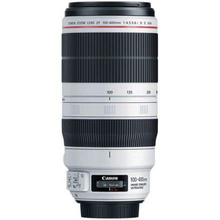 Canon EF 100-400mm f/4.5-5.6L IS II USM (Used)