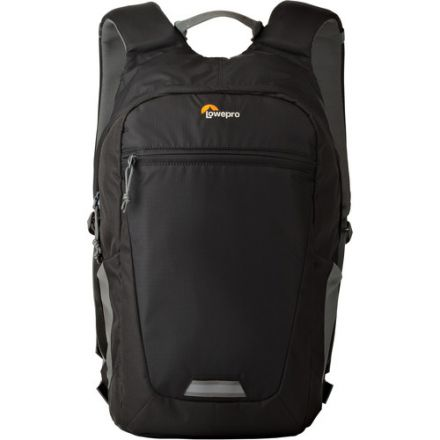 Lowepro Photo Hatchback Series BP 150 AW II Backpack (Black/Gray)