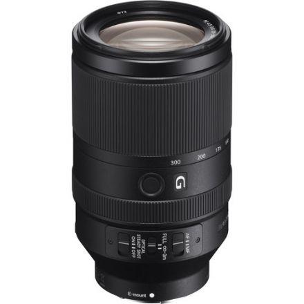 Sony FE 70-300mm f/4.5-5.6 G OSS (CashBack -100)