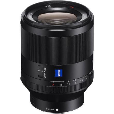Sony Planar T* FE 50mm f/1.4 ZA (Used)