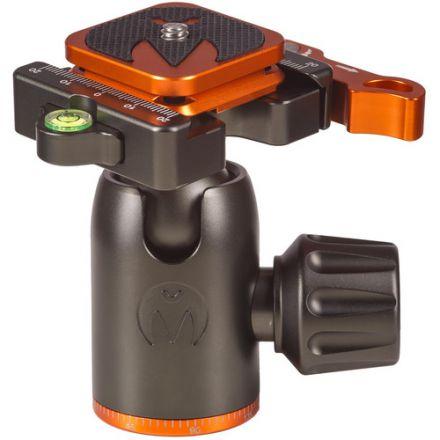 3 Legged Thing Equinox AirHead Switch (Grey/Orange)