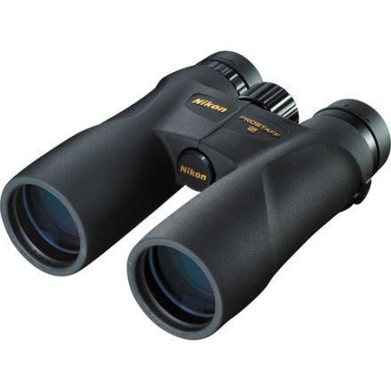 Nikon 10x42 ProStaff 5 Binocular (Black)