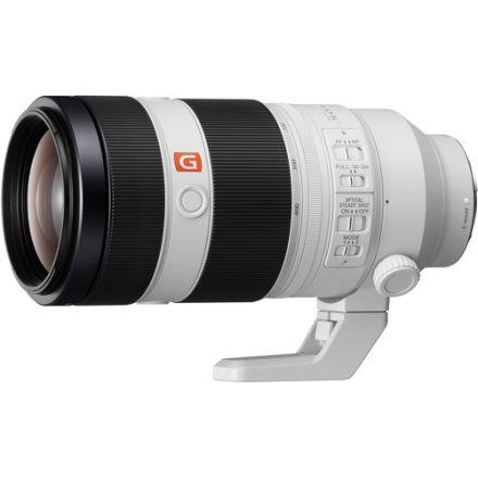 Sony FE 100-400mm f/4.5-5.6 GM OSS (CashBack -100)