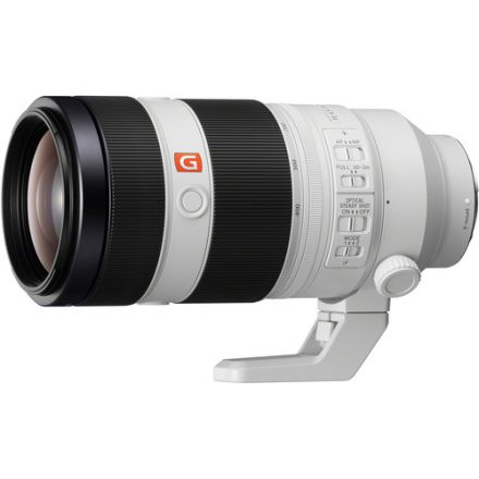 Sony FE 100-400mm f/4.5-5.6 GM OSS (Used)