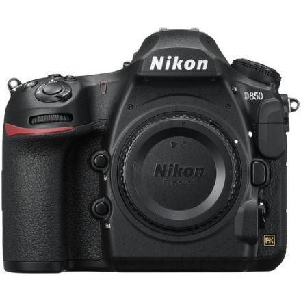 Nikon D850 Body ( Με έκπτωση 200€)