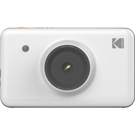 Kodak MiniShot Instant Digital Camera (White)