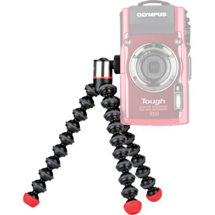 JOBY GorillaPod Magnetic 325 Flexible Mini-Tripod
