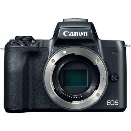 Canon EOS M50 (Body) (με Cashback 50€)