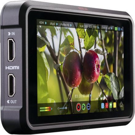 """ATOMOS NINJA V 5"""" 4K HDMI RECORDING MONITOR(ATOMNJAV01)"""