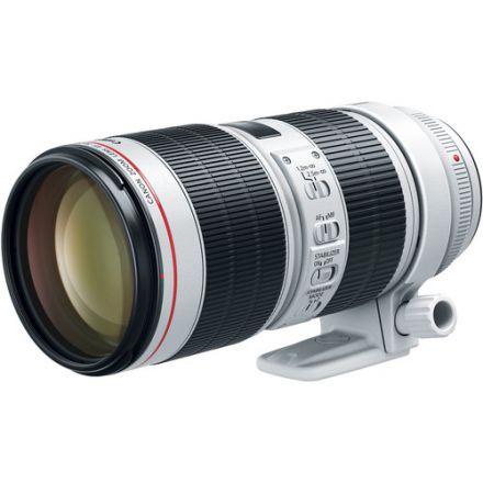Canon EF 70-200mm f/2.8L IS III USM σε 12 Άτοκες Δόσεις