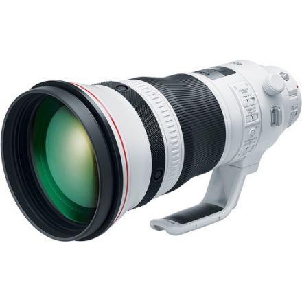Canon EF 400mm f/2.8L IS III USM Σε 12 Άτοκες Δόσεις