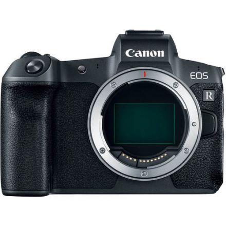 Canon EOS R Με EF-EOS R Mount Adapter Kit (Με Trade-in μέχρι και 300€ έκπτωση)