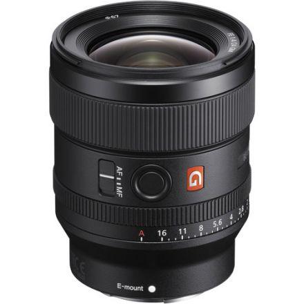 Sony FE 24mm f/1.4 GM (Cashback -100€)