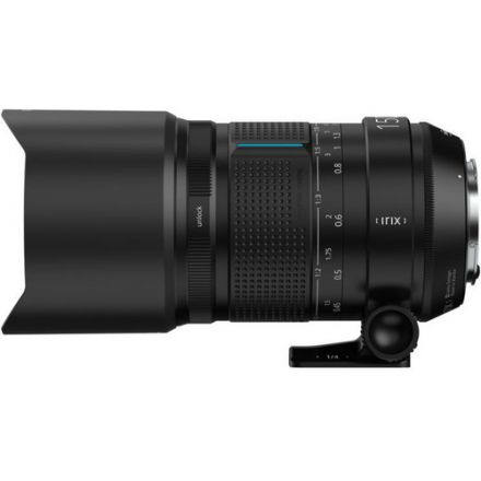 IRIX 150mm f/2.8 Dragonfly Macro 1:1 Lens for Nikon F