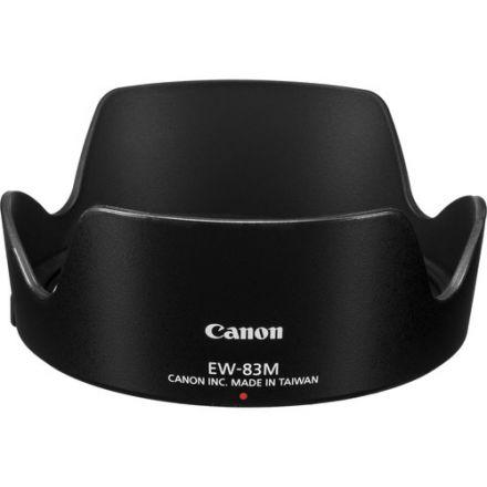 Canon Lens Hood EW-83M for EF 24-105mm f/3.5-5.6 IS STM and EF 24-105mm f/4L IS II USM Lens