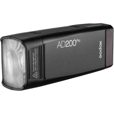 Godox Pocket Flash AD200 PRO - TTL Pocket Flash 200ws