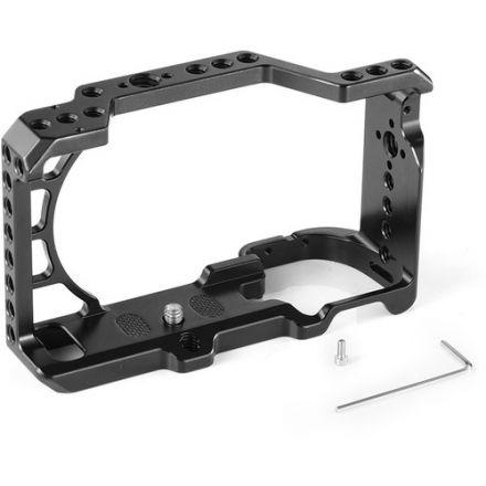 SmallRig Formfitting Cage for Sony Alpha a6300/a6400/a6500 ccs2310