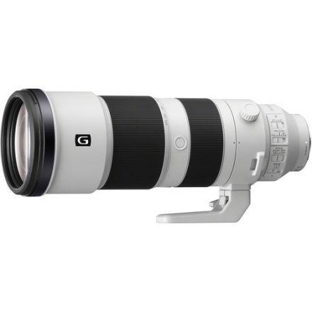 Sony FE 200-600mm f/5.6-6.3 G OSS (CashBack -100)