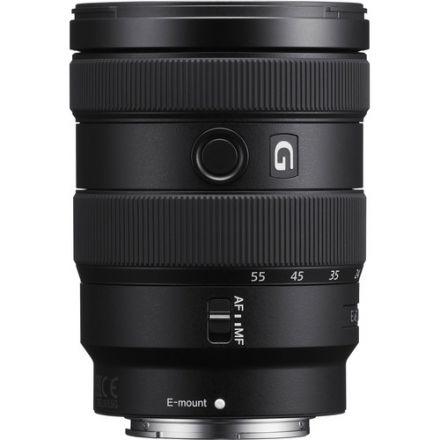 Sony E 16-55mm f/2.8 G (CashBack -100)