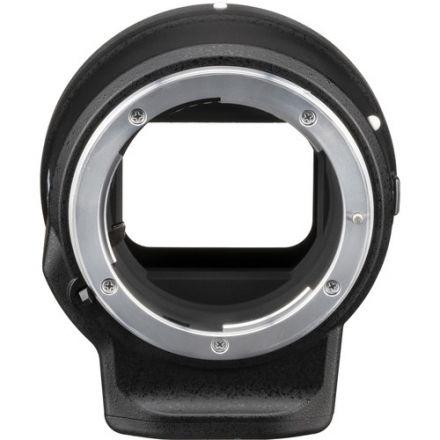 Nikon FTZ Προσαρμογέας Μοντούρας F Lens Σε Nikon Z-Mount Camera