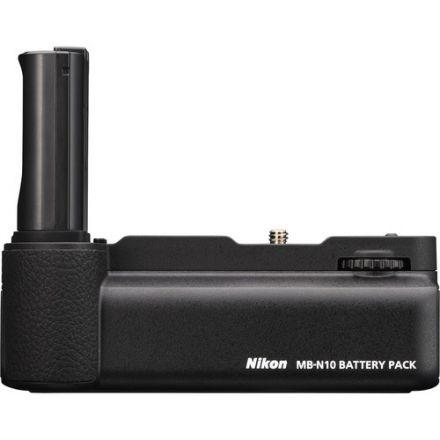 NIKON MB-N10 MULTI BATTERY GRIP (Used)