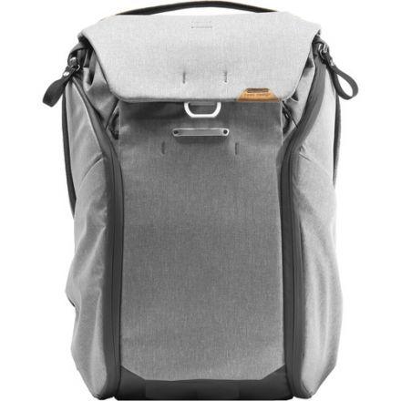 Peak Design Everyday Backpack v2 (20L, Ash)
