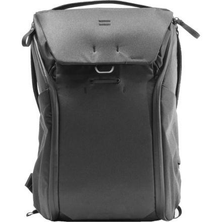 Peak Design Everyday Backpack v2 (30L, Black)