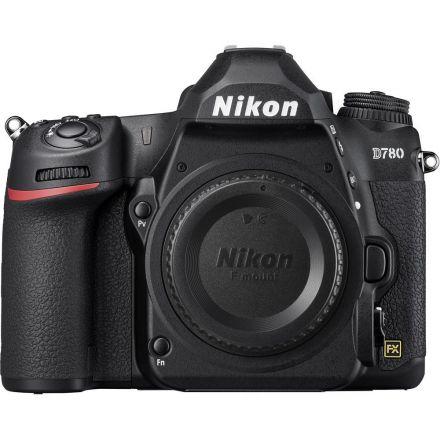 Nikon D780 Body (Με έκπτωση 200€)