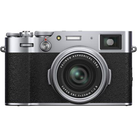 Fujifilm Finepix X100V (Silver)