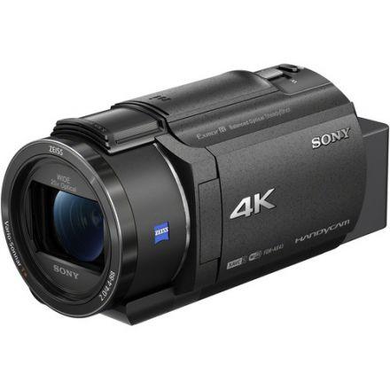Sony Handycam  FDR-AX43 UHD 4K Ultra HD
