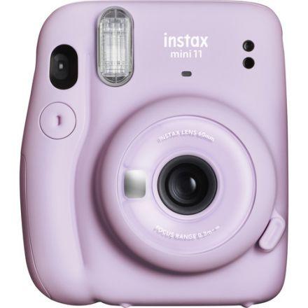 Fujifilm Instax Mini 11 (Lilac Purple)