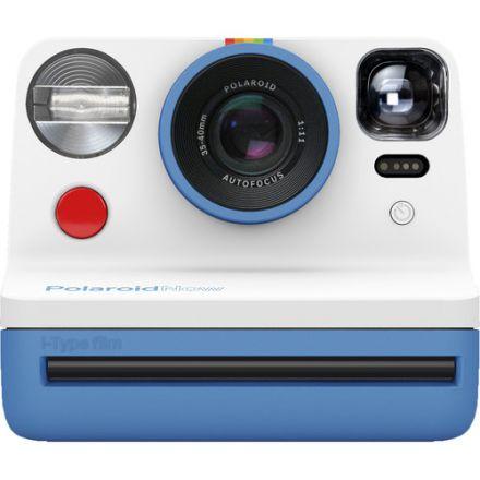 Polaroid Now Instant Film (Blue)