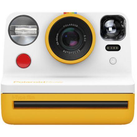 Polaroid Now Instant Film (Yellow)