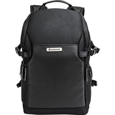 Vanguard Veo Select 37BRM BK – Φωτογραφική Τσάντα Πλάτης Μαύρη