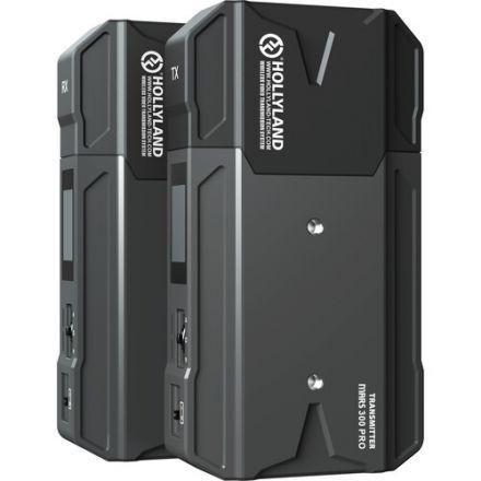 Hollyland MARS 300 Pro Standard – 100m Dual HDMI HD σύστημα ασύρματης μετάδοσης εικόνας