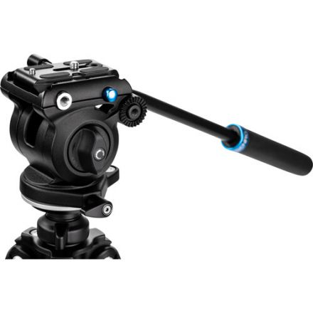 Benro S2 PRO Flat Base Video Head