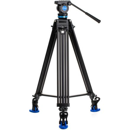 Benro KH26P Video Head & Tripod Kit