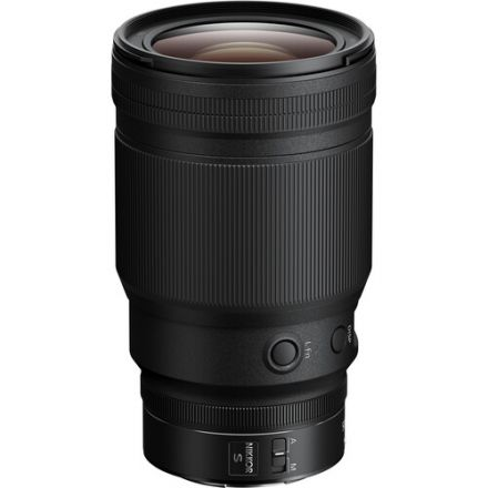 Nikon NIKKOR Z 50mm f/1.2 S Lens (με Cashback 200€)