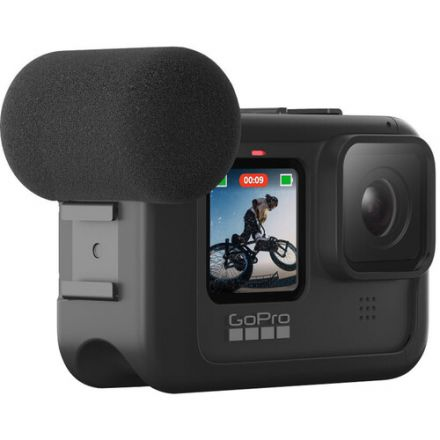 GoPro Media Mod for HERO9 Black