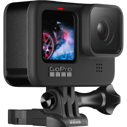 GoPro HERO9 (Black)