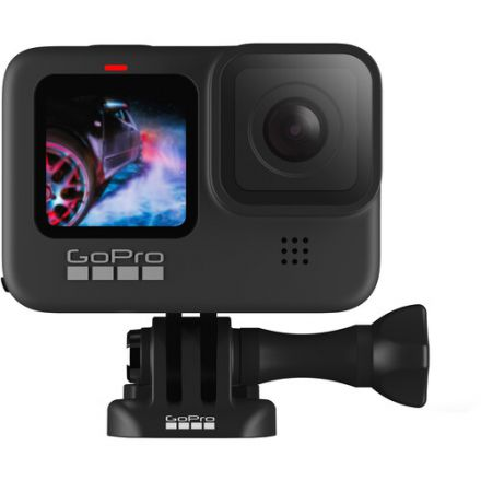 GoPro HERO9 (Black)