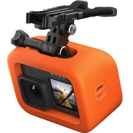 GoPro Bite Mount + Floaty for HERO9 Black